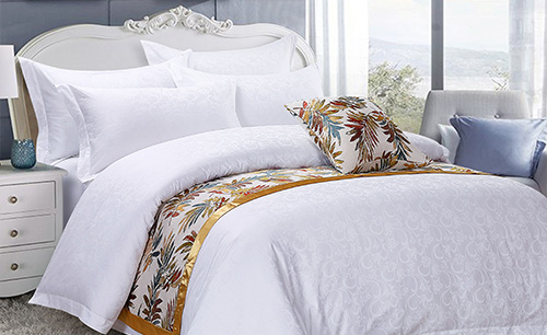 How to identify the reliable bedding, do not seriously regre